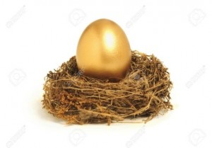 Good Egg - property Investment