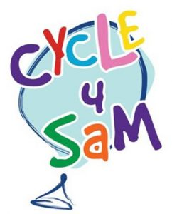 cycle-for-sam-logo