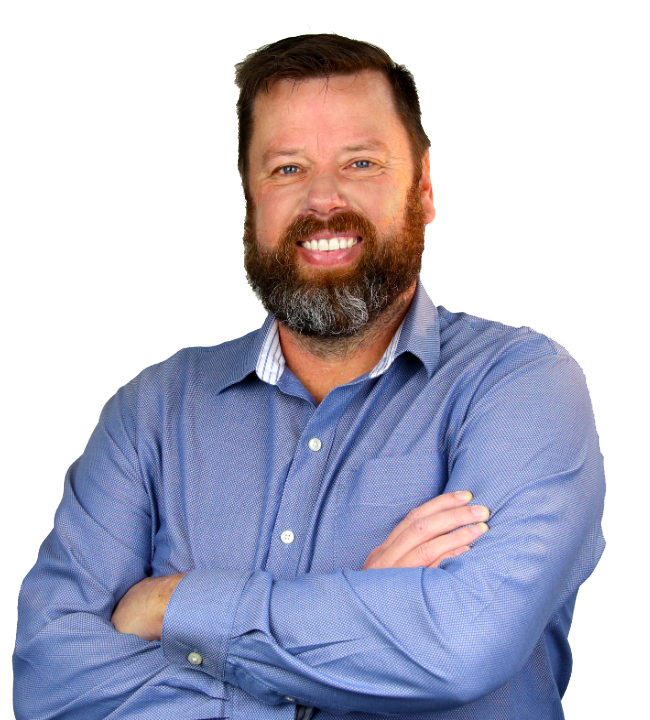 Rick Nieuwenhoven - Senior Accountant Adelaide