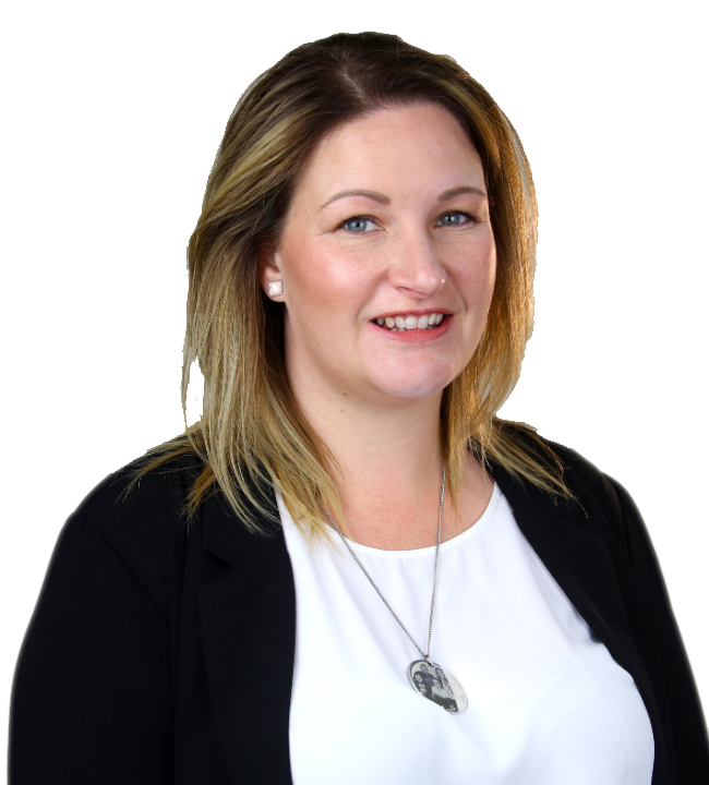 Stacey Hunter - Property Manager Adelaide