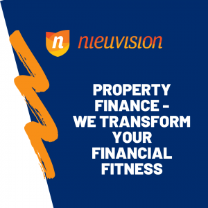 Nieuvision Property Finance - We Transform Your Financial Fitness