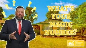 What's Your Magic Number?